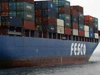 Yemen'in Sokotra Adası'nda bir gemi kayboldu