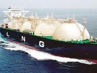 Rus Novatek, Temmuz'da teslim etmek üzere LNG kargo satışını gerçekleştirdi