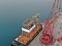 'Fatih' sondaj gemisi harekete hazır