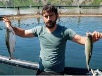 Koronavirüs somon balığı ihracatını etkiledi