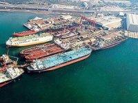 Yurtdışından gelen gemilerin 14 gün bekleme şartı kaldırıldı