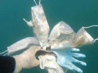 Denizlerde yeni tür bir kirliliğin başlangıcı!