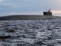 Knyaz Vladimir, Rusya Donanması'na teslim edildi