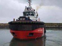 Kıyı Emniyeti filosunu güçlendiriyor