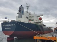 Zihni Shipping, Bettys Beauty'i sattı