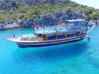 Turistik amaçlı tekne ve gemilerde yolcu taşımacılığı başlıyor