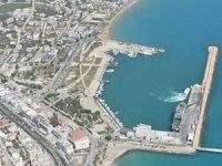 Girne Limanı'ndan Taşucu'na 3 gemi seferi yapılacak