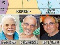 3 Türk yelkenci Eritre'de gözaltında kayboldu