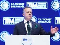 TİM Başkanı İsmail Gülle : ''İhracatta beklentimiz normalin de ötesi''