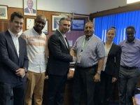 Med Marine, Kenya Ports Authority ile anlaştı