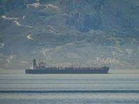 İran'ın gönderdiği son gemi Venezuela'ya ulaştı