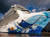 Norwegian Cruise Line, virüs sonrası gemiler için sağlık protokollerini açıkladı