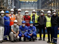 Sedef Tersanesi, Boreal'e dördüncü elektrikli feribotu inşa ediyor