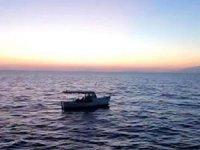 Teknede alkol komasına giren şahıs hayatını kaybetti
