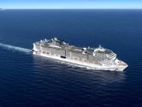 MSC Cruises operasyon durdurma süresini uzattı
