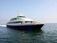 Bursa-İstanbul deniz otobüsü seferleri yeniden başlıyor