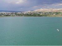 Erçek Gölü 'kesin korunacak hassas alan' ilan edildi