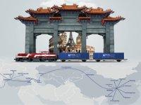 Arkas Lojsitik, Çin'den Avrupa'ya Marmaray bağlantılı yeni hat açtı