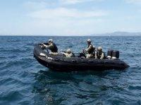 """Deniz Kuvvetleri Komutanlığı """"Harekata Hazırlık Eğitimleri""""ni tamamladı"""