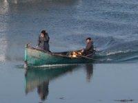 Beyşehir Gölü'nde balık av yasağı sona eriyor