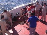 """DTO'dan """"Staj Maksatlı Deniz Hizmet Süreleri"""" hakkında açıklama"""