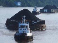 Endonezya'nın kömür ihracatı yüzde 18 azaldı
