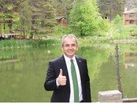 Tosya'daki Dipsiz Göl en başarılı vizyon projesi olacak