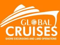 Global Cruise Şirketi'nin işletmesinde olan 5 yolcu gemisi, İngiltere limanlarında tutuklandı