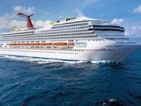 Kruvaziyer şirketi Carnival Cruises, 6 gemisini satıyor