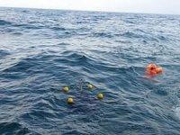 Okyanusta sürüklenen gemiler algoritma ile bulunacak