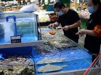 Pekin'deki corona salgını sonrası deniz ürünleri satışında sert düşüş