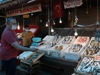 Küresel salgın Covid-19 balıkçıları teğet geçti