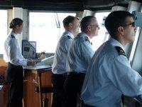 Limanlarda ve Türk Boğazları'nda gemiadamı değişimine izin çıktı