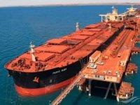 M/V PACIFIC RUGBY, 11 milyon 500 bin dolara gemi geri dönüşüm şirketine satıldı