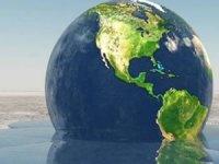 Dünya sürekli ısınan kocaman bir akvaryum!