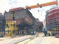 Uzmar Tersanesi, otonom tekne üretimine başlıyor