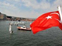 ''Türkiye denizcileşmeye devam etmeli''