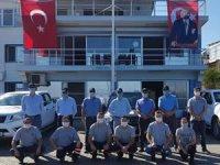 UZMAR da 1 Temmuz Denizcilik ve Kabotaj Bayramını kutladı