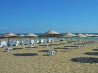 Samsun plajlarında pandemi önlemleri alınıyor