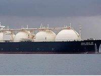 'Lalla Fatma N'Soumer' LNG gemisi 5 Temmuz'da Türkiye'de