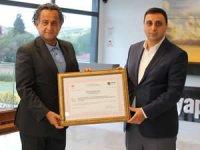 Asyaport, Türkiye'nin ilk sıfır atık belgeli konteyner limanı oldu