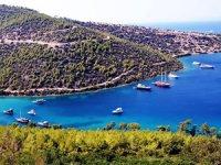 Muğla'nın koylarıyla ilgili karar merci, İMEAK DTO iştiraki Deniz Kıyı ve Çevre Yönetimi A.Ş.'nin oldu