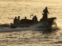 İsrail, Gazze'de balıkçılara yönelik 6 ayda 172 ihlal gerçekleştirdi