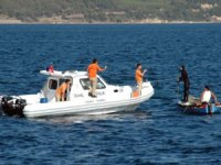 Denizlerde yasa dışı avcılık yapanlara ceza yağdı