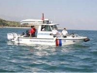 Van'daki kayıp teknede ölenlerin sayısı 11'e yükseldi