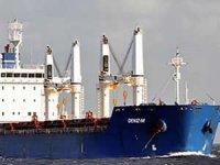 İskenderun Denizcilik yeni gemisini Singapur'dan teslim aldı