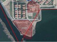 TOKİ'nin bir kısmı denizde kalan alanı satışa çıkarması yargıya taşınıyor