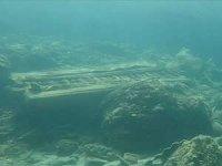 Bodrum'da 'Denizden Bakış' projesi başladı