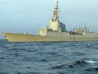 NATO'nun 3 savaş gemisi Karadeniz'e girdi