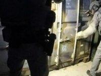 """Hollanda'daki işkence konteynerleri """"ittifak"""" adı verilen mafya grubuna ait çıktı"""